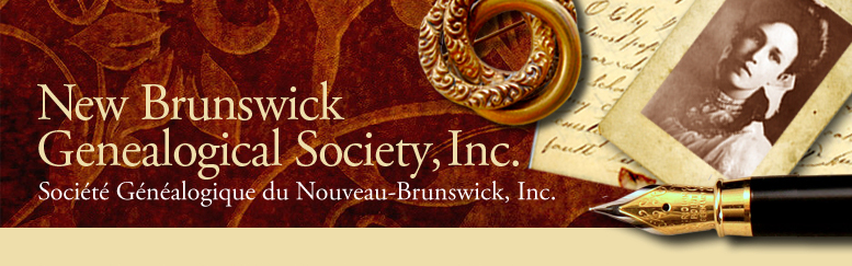 New Brunswick Genealogical Society, Inc.